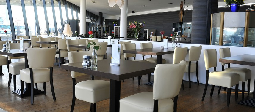 Interiorismo restaurantes barcelona lacafels deccor - Interiorismo barcelona ...